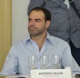 Antonio Callea - Nunzia (Benevento)