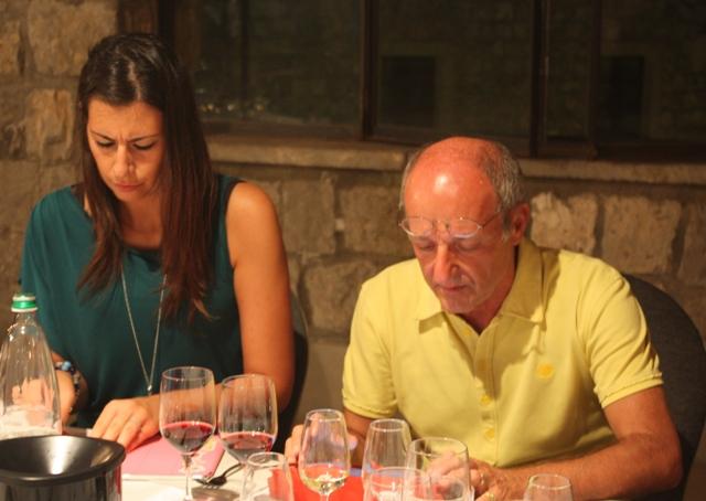 Caccia al Giallo - Il conteggio (Michela Muratori e Francesco Iacono)