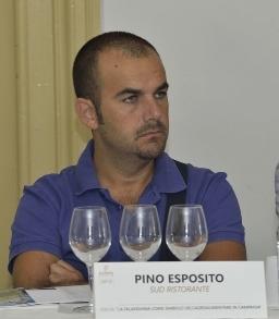 Pino Esposito - Sud (Quarto)