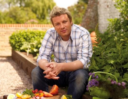 Il Bello Della Cucina Italiana Del Mondo Jamie Oliver E