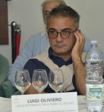Gino Oliviero - G&D (Portici)