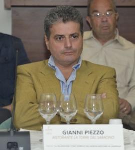 Gianni Piezzo - La torre del saracino (Vico Equense)