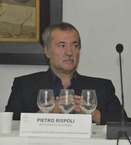 Pietro Rispoli - Aladino (Salerno)