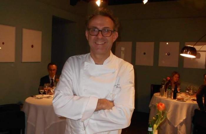 Massimo Bottura - foto di Maurizio Valeriani