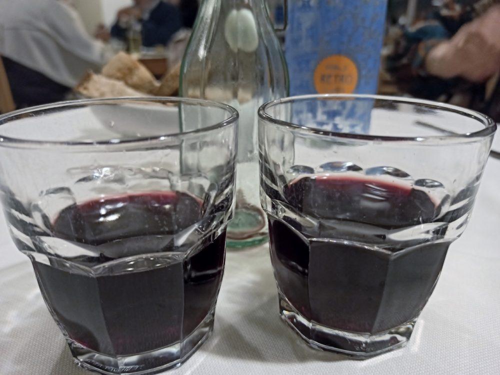 Le Cocole - Il Vino