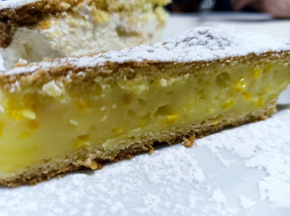 Le Cocole - Il dolce all'Arancia
