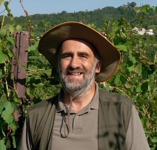 Maurizio Gily