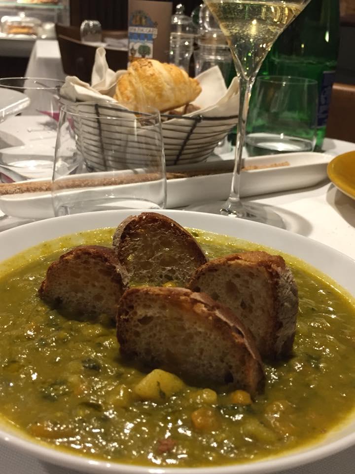 CIBO, la zuppa d'inverno