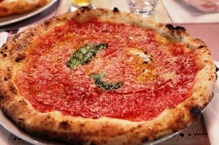 Pizza Cosacca di Francesco e Salvatore Salvo