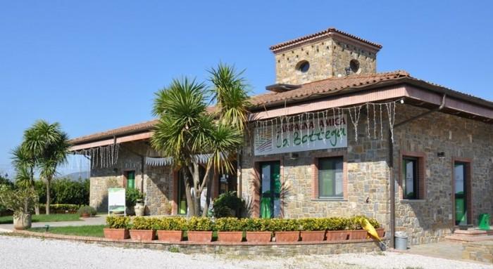 Caseificio Chirico