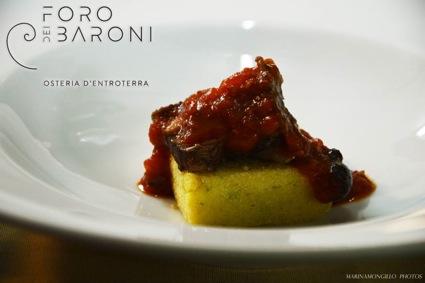 'A carn' a pizzaiol di Raffaele D'Addio