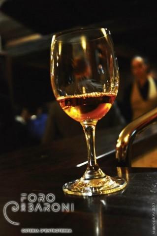 I vino - Il passito dei Pentri