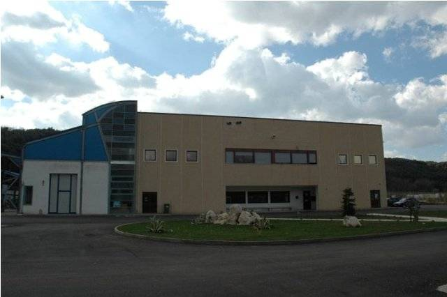 La sede di Vigne Sannite