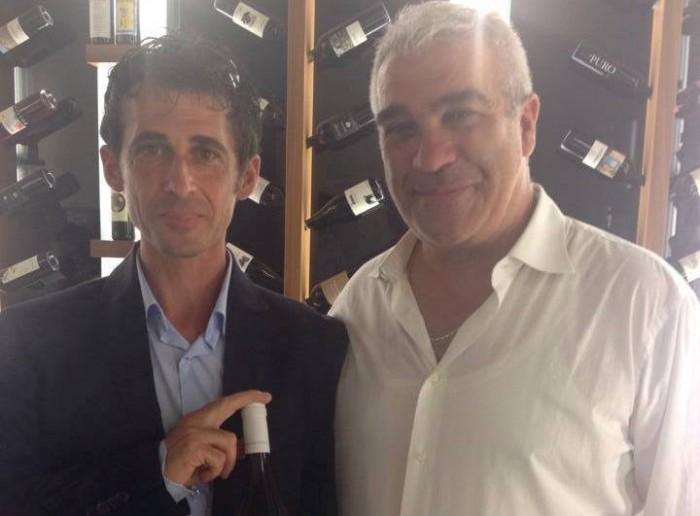 Francesco Barone e Giuseppe Di Fiore