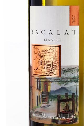 Sannio bianco Bacalàt