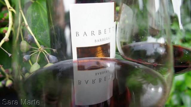 Sannio Barbera/barbetta (foto Sara Marte)