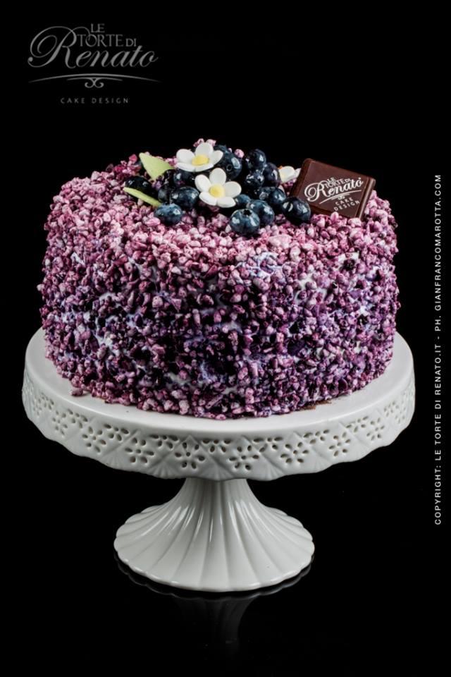 Corsi Cake Design Renato : Renato Ardovino e il cake design: un divo anti-divo al ...