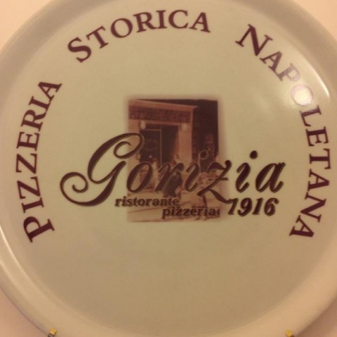 Pizzeria Da Gorizia