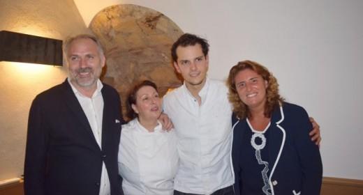 Mauro Bochicchio, Antonella Rossi, Juan Arbelaez, Laura Gambacorta