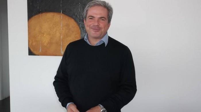 Luigi Maffini a Giungano
