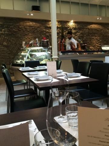 Roma, Emma pizzeria con cucina - Luciano Pignataro Wine&Food Blog