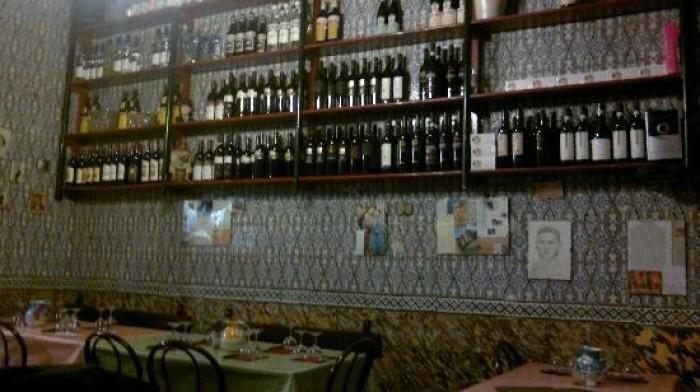 Osteria Della Mattonella - immagine tratta da www.restaau.it