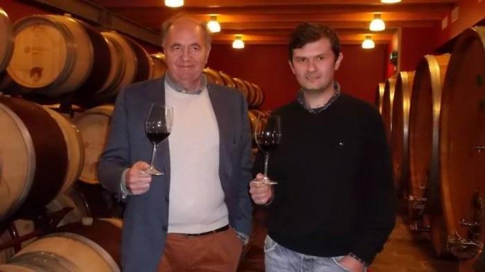 Giuseppe Pagano ed Alessandro Leoni