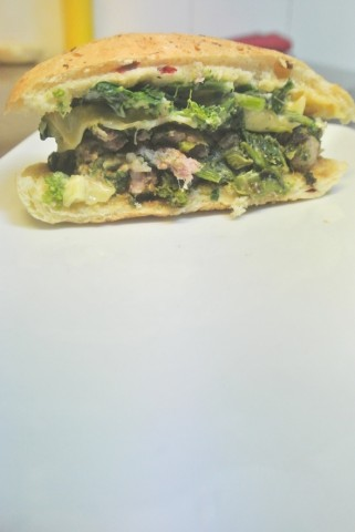 Il broccoletto