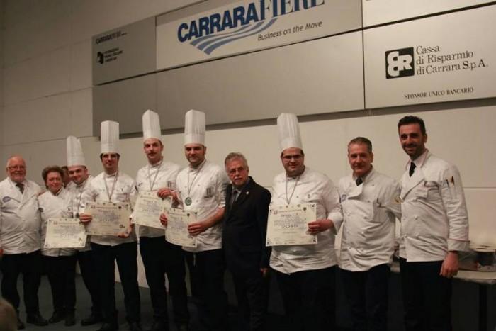 Internazionali d'Italia 2015, sul palco per la premiazione