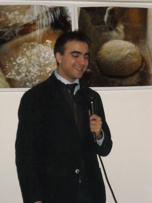 Isidoro Vajra