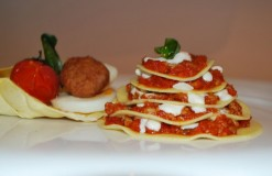 La lasagna napoletana di Paolo Gramaglia