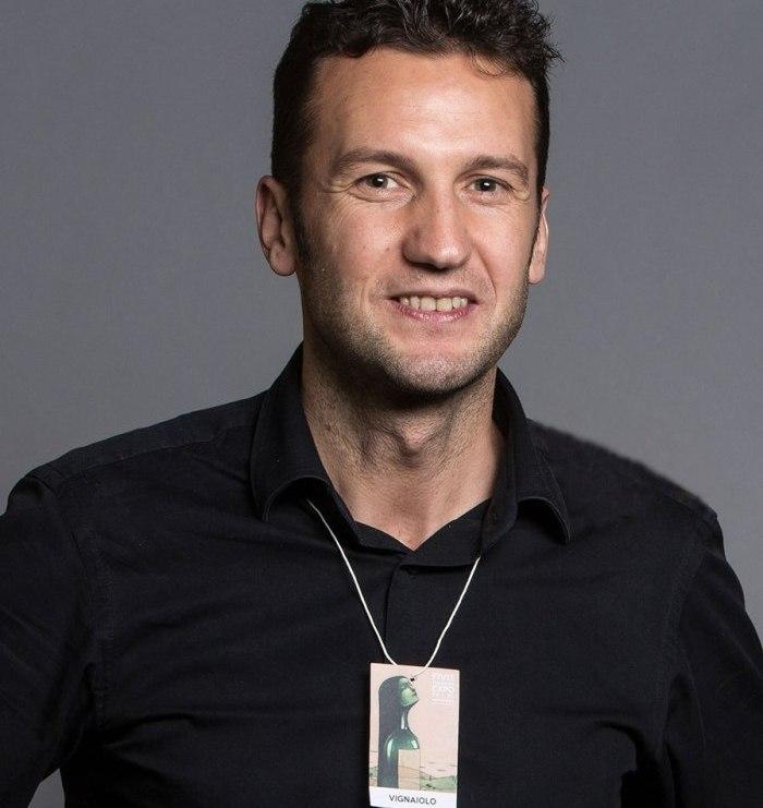 Lorenzo Cesconi