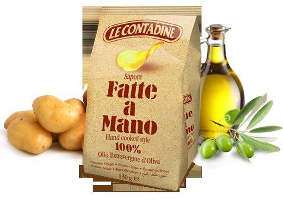 Patatine contadine?