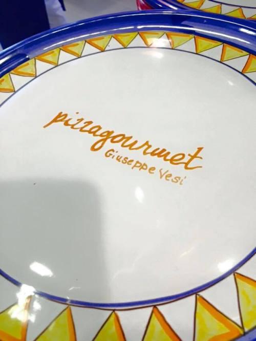 Pizza Gourmet - foto di Dora Sorrentino