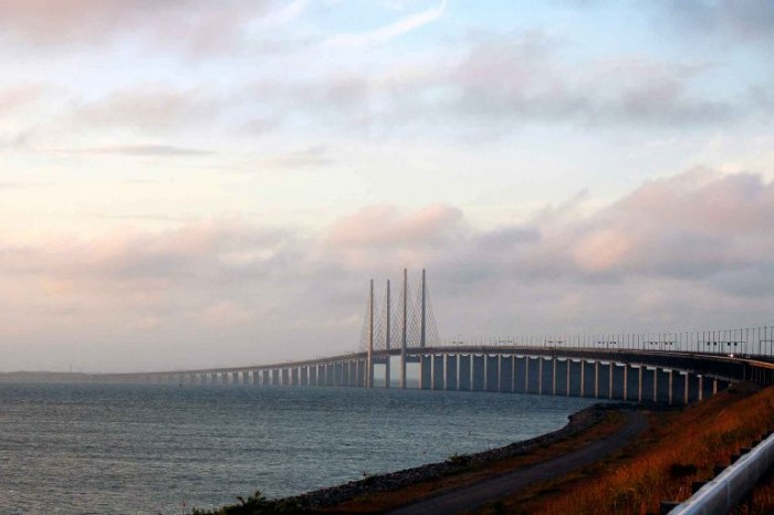 Ponte di Öresund