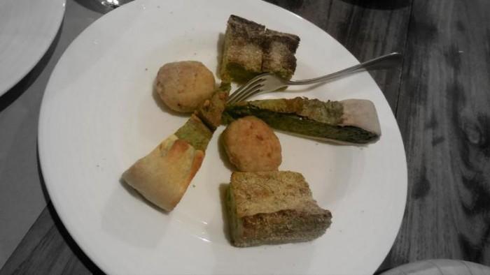 Vino e Convivio, torte salate, sformati e polpettine