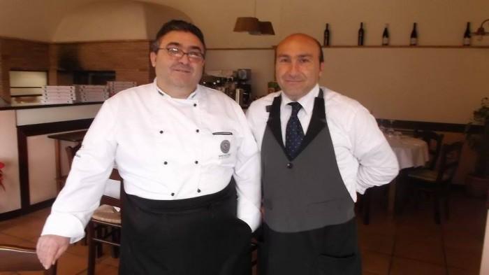 Gigino e Gaetano Reale