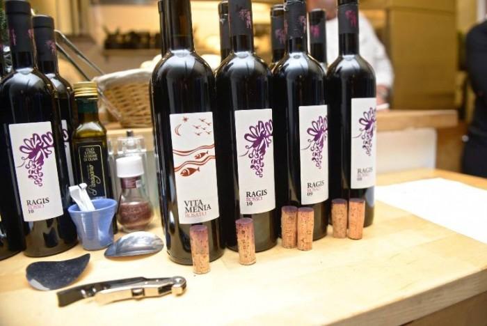i vini di Le Vigne di Raito