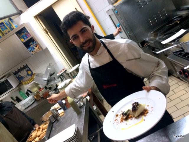 Taverna Scacciaventi Angelo Borghese