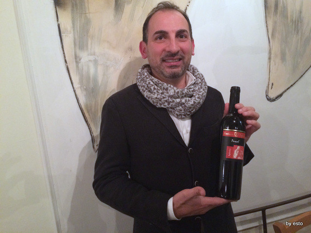 Taverna Scacciaventi Vini Fontana Taglia