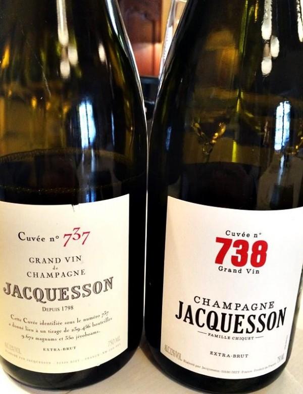 737 e 738 Jacquesson