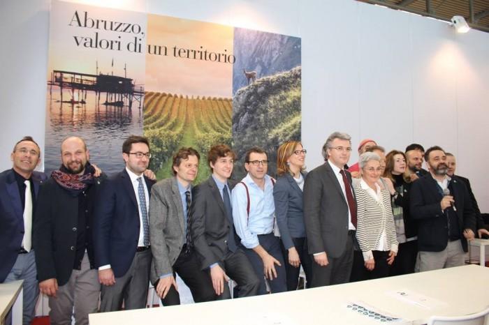 E' Abruzzo, i produttori