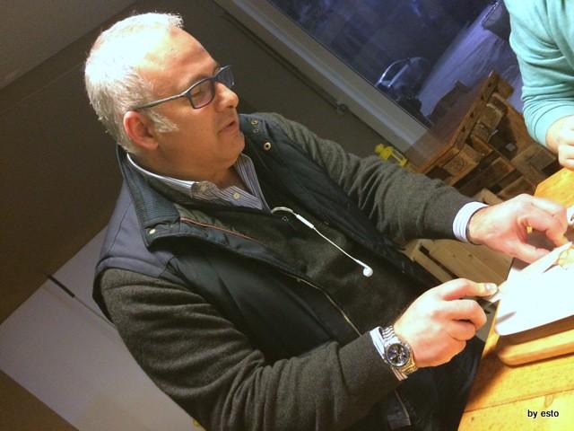 Agribraceria Fattoria Carpineto Pasquale Rusciano