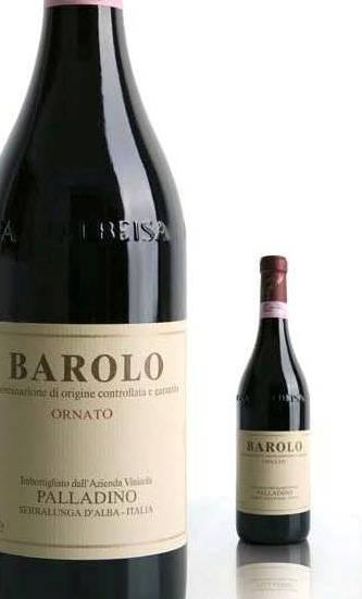 Barolo Ornato Palladino