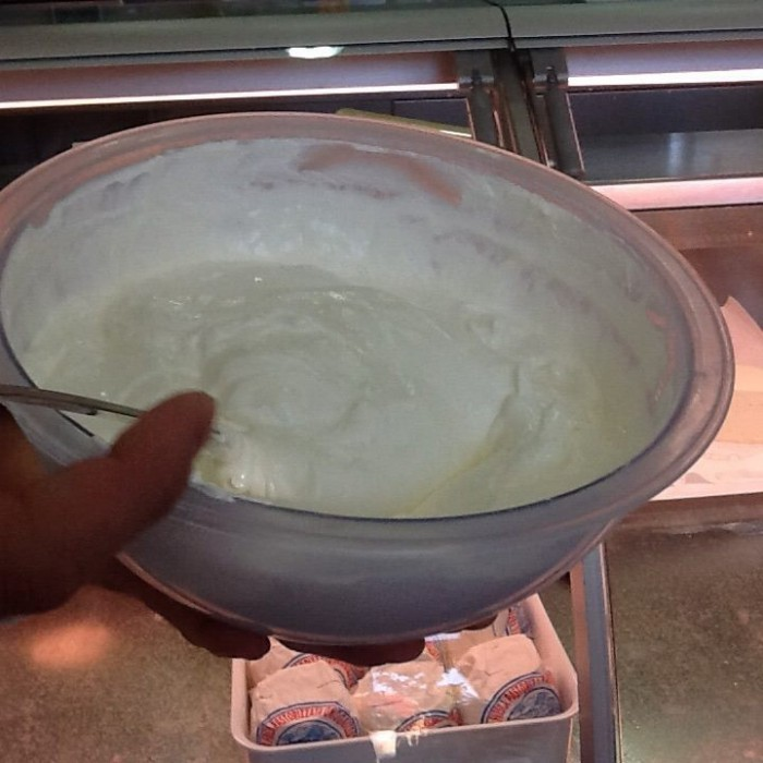 Caseificio Aurora, yogurt