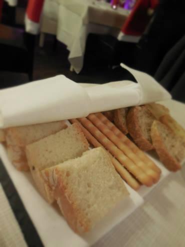 Celide, il pane