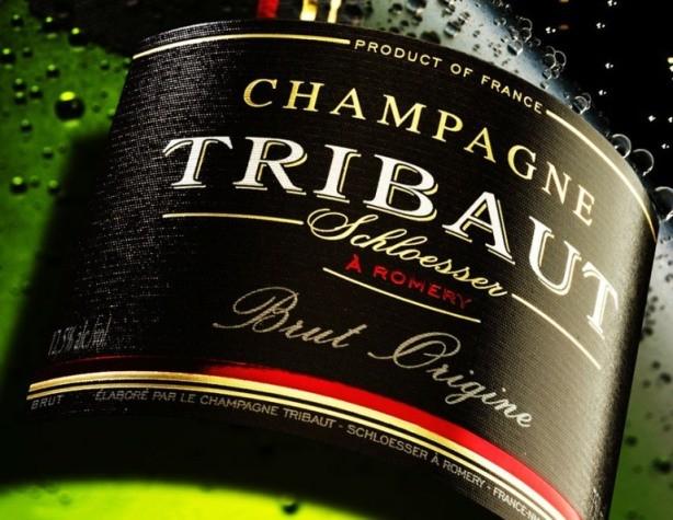 Champagne Brut Origine Tribaut-Schloesser