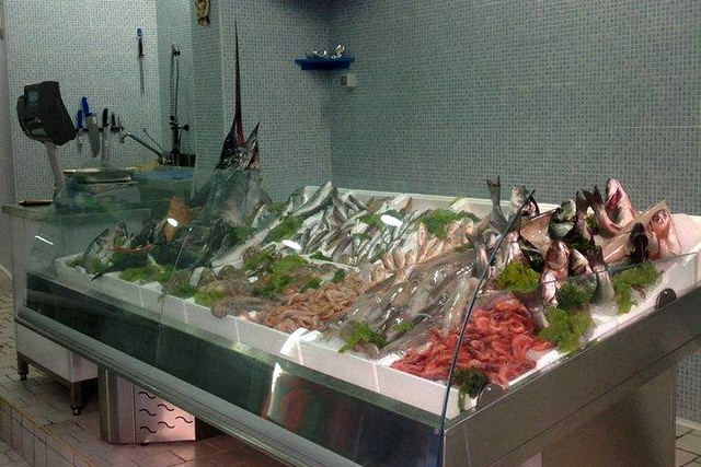 Digimar  Pesce  e  cucina