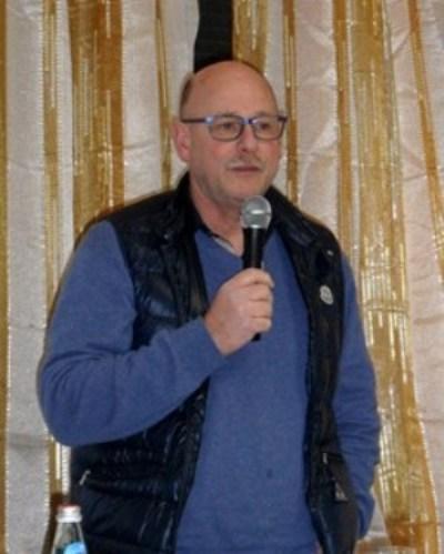 Giorgio Bacigalupi