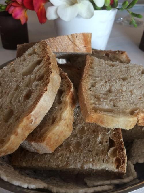Il Ghiottone, il pane cilentano
